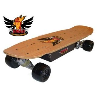 Big Toy Emad 600W Electric Skateboard   Skateboards and Skates at