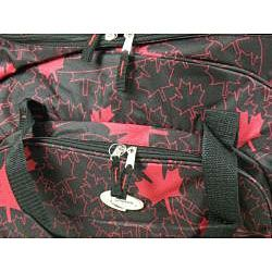 Wild Terrain Canada Travel Bag