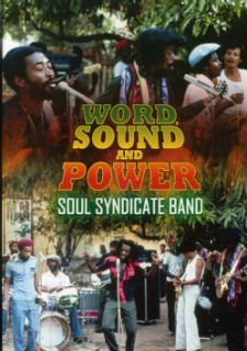 Soul Syndicate Band   Word, Sound and Power (DVD)