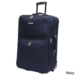 Travelers Choice TC8300 Voyager 21 inch Carry On Expandable Rolling