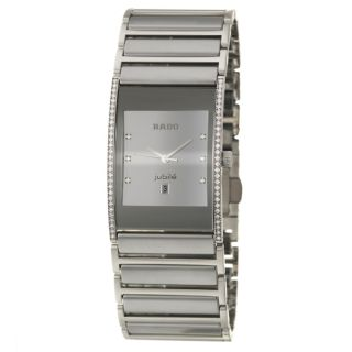 Rado Womens Integral Ceramic Swiss Watch Today $2,475.99