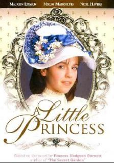 Wonderworks   A Little Princess (DVD)