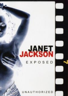 Janet Jackson  Exposed (DVD)