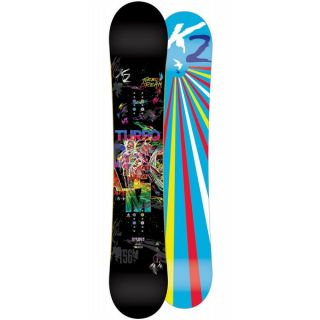 K2 Turbo Dream Snowboard 156 up to 50% off