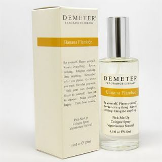 Demeter Banana Flambee Eau de Cologne Spray