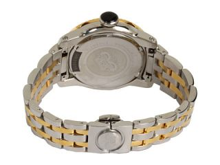 Glam Rock Lady SoBe 40mm Two tone Gold Plated Watch  GR31015