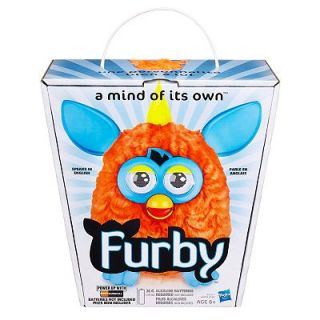 Furby Citrus Splash by Hasbro