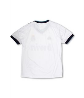 adidas Kids Youth Real Madrid Home Jersey (Little Kids/Big Kids