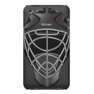 hockey goalie helmet ipod case by zlatkocro more sport casemate cases