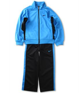 Nike Kids Nike T45 Tricot Warm Up Set (Little Kids)