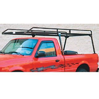 Amer Rac Heavy Duty 1200 Lb. Pickup Truck Rack — Fits All Full Size