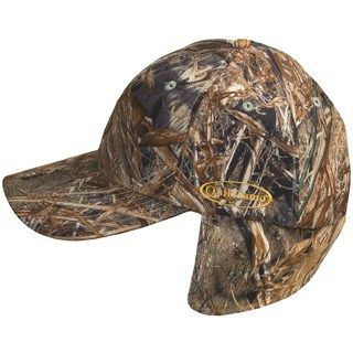 Browning Quik Camo Face Mask Cap   Save 37%
