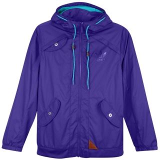 adidas Originals AR 2.0 Wind Jacket   Mens   Collegiate Purple/Lab