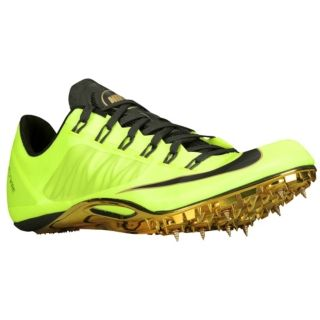 Nike Zoom Superfly R4   Mens   Track & Field   Shoes   Volt/Metallic
