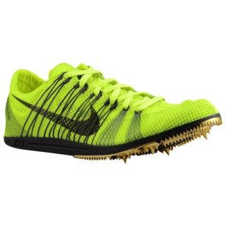Nike Zoom Matumbo 2   Mens   Track & Field   Shoes   Volt/Metallic