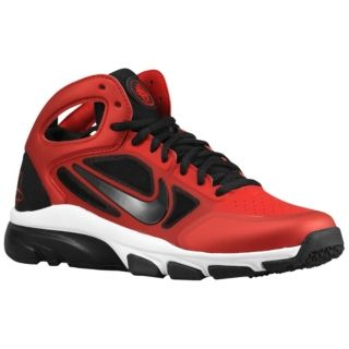 Nike Zoom Huarache 2   Mens   Training   Shoes   Sport Red/White