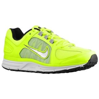 Nike Zoom Vomero + 7   Mens   Volt/Wolf Grey/Pure Platinum/Metallic
