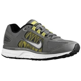 Nike Zoom Vomero + 7   Womens   Running   Shoes   Cool Grey/Electric