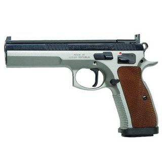 CZ USA CZ 75 Tactical Sport Handgun