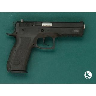 CZ USA CZ 75 SP 01 Phantom Handgun