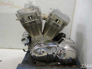 92 Harley Davidson Sportster Engine Motor