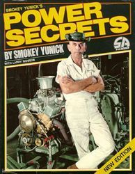 Smokey Yunicks Power Secrets Best Damn Garage