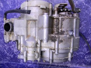 Yamaha YZ125 Engine Motor Kart Dirt Bike YZ 125 2000 2001 2002 2003