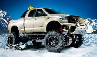 Tamiya 58415 1 10 Toyota Tundra High Lift 4x4 3 Speed RC Electric