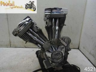 Harley Davidson EVO Evolution 1340 80 Engine Motor Videos