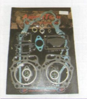 New Complete Gasket Set for Kawasaki Mule 2500 3000 4000 Series GS326B
