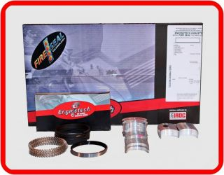 01 07 Chevrolet GMC 5 3L V8 Vortec Engine re Ring Kit