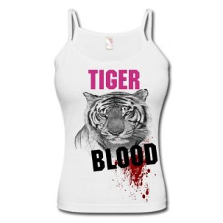 TIGER BLOOD Tank Top 7200499