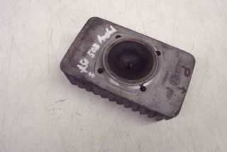 Ski Doo Rotax 503 Snowmobile Engine Cylinder Head w Angled Fins