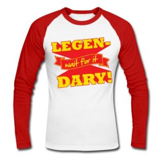 Legen Dary T Shirt 7771394