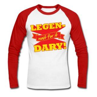 Legen Dary T Shirt 7771394