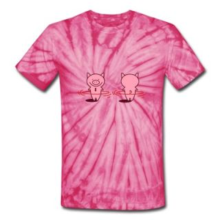 Rhythmic Gymnastics of pigs T Shirt 9063717